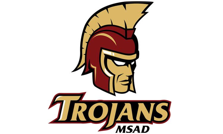 minnesota trojans deaf sports logos rh deafsportslogos com usc trojan logos trojan sports logos