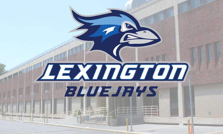 Lexington Blue Jays' new logo!